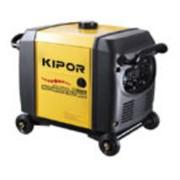 Электростанции однофазные инверторные электростанции KIPOR IG 3000 фото