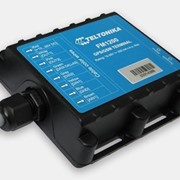 Глонасс-мониторинг FM1202 portable (со штекером прикуривателя) Тeltonika фото