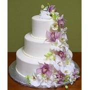 Производство шоколада к свадьбе ,торты фото