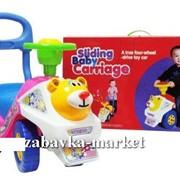 Детский транспорт фото