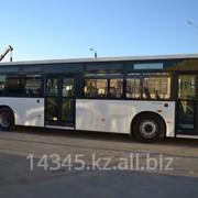 Городской автобус большого класса DAEWOO BC 212 MA длинна 11980 мм фото