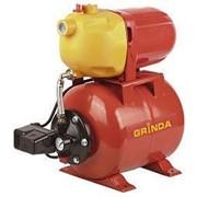 Насосная станция Grinda Авто матическая, пропускная способность 3600 л/час, высота Код: 8-43240-1100 фото