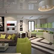 Дизайн квартиры, коттеджа фото