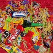 Организация детских праздников: Пиньята фото
