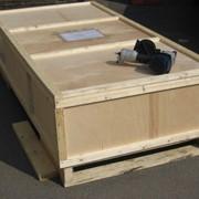 Изготовление деревянных и фанерных ящиков фото