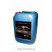 Гидравлическое масло фирмы OTTO серии HL68 фото