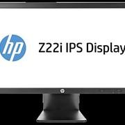 Телевизор жидкокристаллический, LCD HP Z22i 21.5 фото