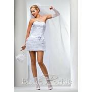 Продажа свадебных платьев Богема фото