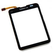 Тачскрин (сенсорное стекло) для Nokia C3-01 фото