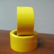 Желтый скотч фото