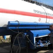 Заправка газовых баллонов | заправка баллонов пропаном Киев фото