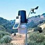 Davis 6323OV Блок датчиков метеостанции Vantage Pro2 фото