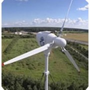 Горизонтальный ветрогенератор 5 кВт фото