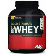 Протеин ON 100% Gold WHEY Standart 2,27 кг фото