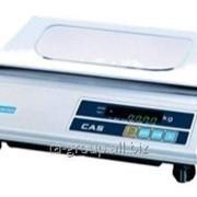 Весы фасовочные AD-5 Н 5кг/0.5г фото