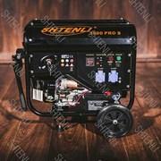 Генератор бензиновый Shtenli Pro S 3900, 3,5 кВт c электростартером фото