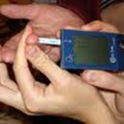 Глюкометры фото
