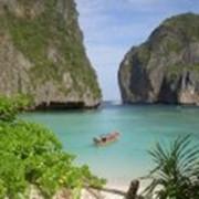 Дайвинг Тайланд фото