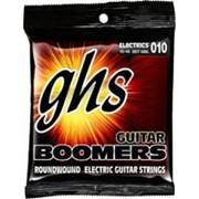 Струны GHS Boomers фото