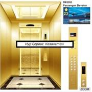 Пассажирский лифт DEEOO 6 Человек фото