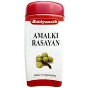 Амалаки Расаяна. Amalki Rasayan Baidyanath. Омолаживающее, улучшающее обмен веществ, тонизирующее. 120 гр Инди фото