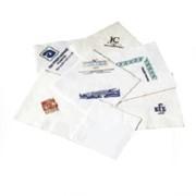Салфетки с логотипом (под заказ) Logo Printed Paper Napkins фото