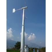 Ветро-солнечная гибридная установка 15 кВт фото
