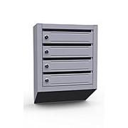 Ящик почтовый ЯПР-04 б/з фото