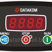 DATAKOM DKG-116 Контроллер ручного и дистанционного управления генератором фото