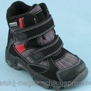 Ботинки термо Tempokids размер 24 фото