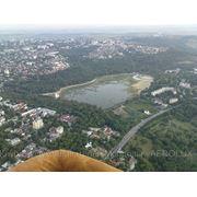 Полет над Кишиневом фото