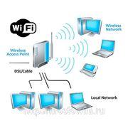 Установка и настройка Wi-Fi фото