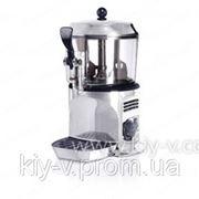 Аппарат для горячего шоколада Ugolini DELICE 5 silver фото