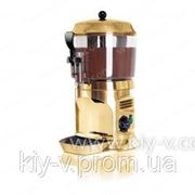 Аппарат для горячего шоколада Ugolini DELICE 5 gold фото