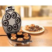 Аппарат для пончиков Clatronic 3127 DM фото