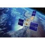 Установка спутникового интернета фото