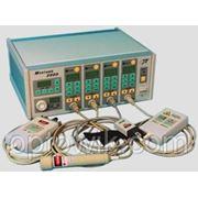 Аппарат лазерный терапевтический Матрикс(4 канала) фото
