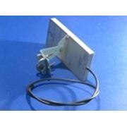 Антенна направленная плоская АП-12 WiFi 802.11b/g/N 12дБ фото