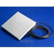 Направленная Wi-Fi антенна АП-15 фото