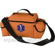 Сумка спасателя EMS/EMT Medical Rescue Response Bag - Orange фото