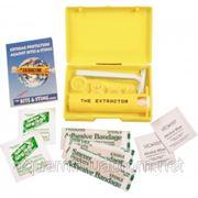 Аптечка при укусах змей Sawyer Extractor Bite & Sting Kit фото