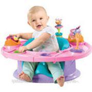 Младенческой стульчик 3 в 1 SuperSeat фото
