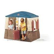 """Детский игровой домик """"Уютный коттедж"""" Step 2 фото"""
