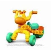Велосипед Giraffe фото
