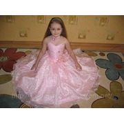 Бальное платье №8 фото