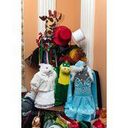 Детские карнавальные костюмы фото