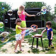 """Огромные мыльные пузыри,Гигантские мыльные пузыри """"BIG BUBBLES CHEMICAL"""". фото"""
