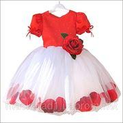 Платье нарядное для девочки фото