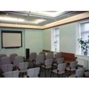 Приміщення для тренінгів, конференц зала, фото