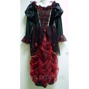 Платье Королева роз фото